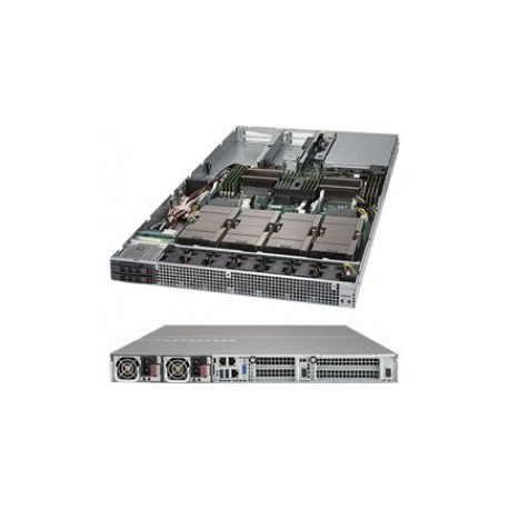 Supermicro SuperServer SYS-1028GQ-TVRT
