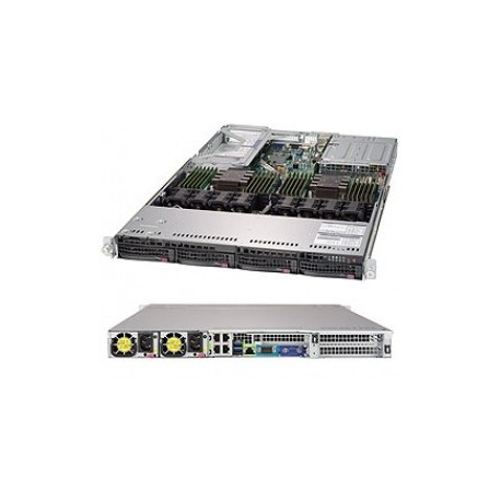 X11DPU-V, 819UTQ-R751-T, AOC-UR-i4G (Signed FW)