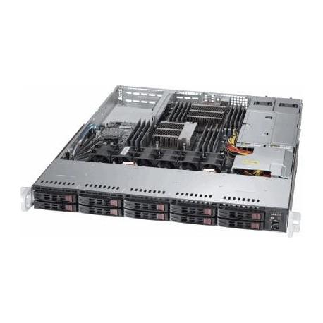 Supermicro serwer Rack 1U SYS-1028R-WC1R