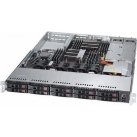 Supermicro serwer Rack 1U SYS-1028R-WC1RT