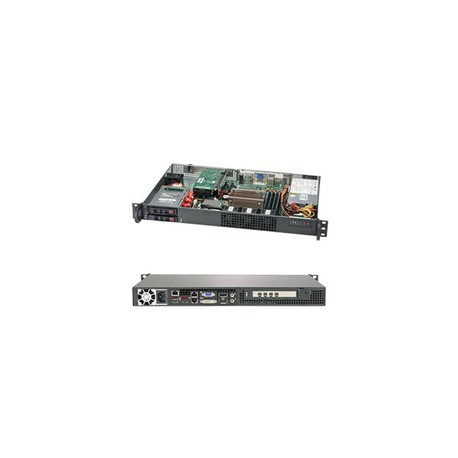Supermicro SuperServer SYS-1019C-HTN2