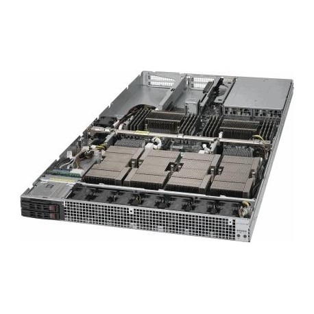 Supermicro SuperServer SYS-1028GQ-TXR