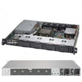 Supermicro SuperServer SYS-1019D-12C-FRN5TP