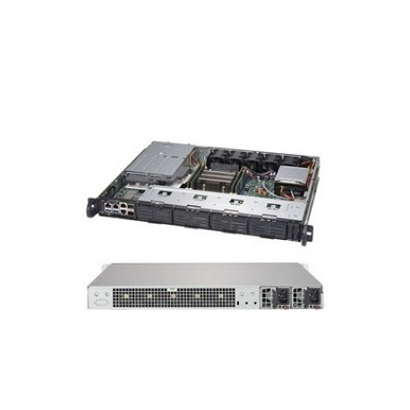 Supermicro SuperServer 1U SYS-1019D-12C-FRN5TP