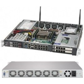 Supermicro SuperServer SYS-1019D-14CN-FHN13TP