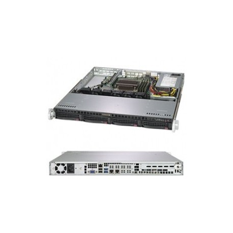 Supermicro SuperServer SYS-5019C-M