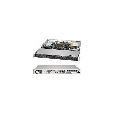 Supermicro SuperServer SYS-5019S-M-G1585L