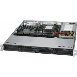Supermicro serwer Rack 1U SYS-5019P-M