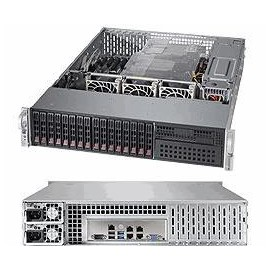 Supermicro SuperServer 2U SYS-2028R-C1RT4+