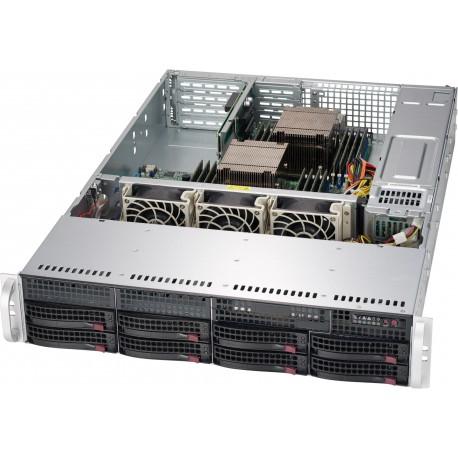 SuperChassis 825TQC-R740WB