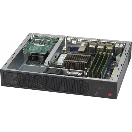 Supermicro CSE-E300