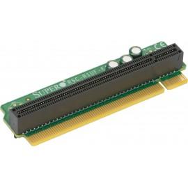 Pasywny Riser Supermicro 1U RHS 1xPCI-E 3.0 x16 R1UF-E16R
