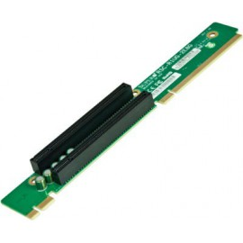 Pasywny Riser Supermicro 1U LHS 2xPCI-E 3.0 x16 R1UG-2E8G-UP