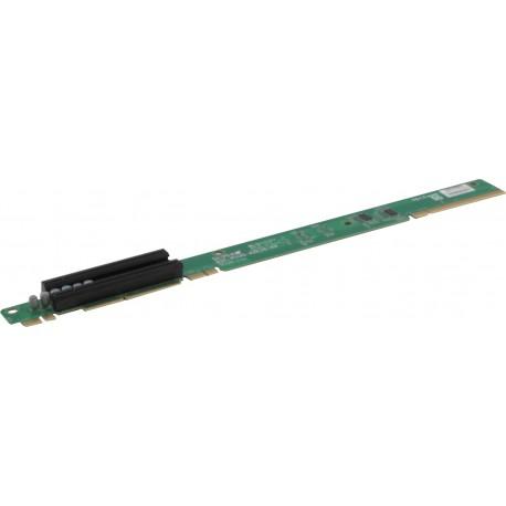 Aktywny Riser Supermicro 1U LHS 2xPCI-E 3.0 x16 R1UG-A2E16-X9