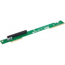 Pasywny Riser Supermicro 1U LHS 1xPCI-E 3.0 x16 R1UG-E16B-X9