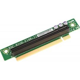 Pasywny Riser Supermicro 1U RHS 1xPCI-E 3.0 x16 R1UG-E16R+II