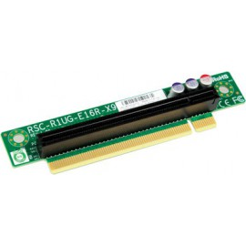 Pasywny Riser Supermicro 1U RHS 1xPCI-E 3.0 x16 R1UG-E16R-X9