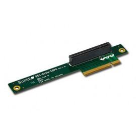 Pasywny Riser Supermicro 1U RHS 1xPCI-E 2.0 x8 R1UU-E8PR
