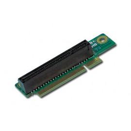 Pasywny Riser Supermicro 1U RHS 1xPCI-E x8 R1UU-E8R+