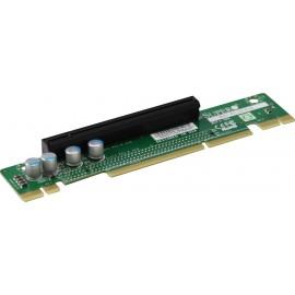Pasywny Riser Supermicro 1U LHS 1xPCI-E 3.0 x16 R1UW-E16