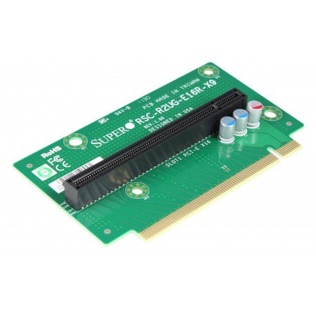Paswny Riser Supermicro 2U RHS 1xPCI-E 3.0 x16 R2UG-E16R-X9