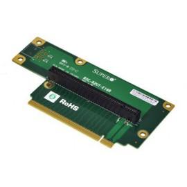 Pasywny Riser Supermicro 2U RHS PCI-E 2.0 x16 R2UT-E16R