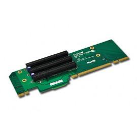 Pasywny Riser 2U LHS 3xPCI-E 3.0 x16 R2UU-3E8G