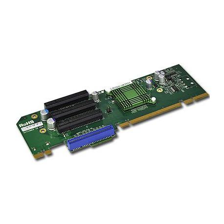Aktywny Riser Supermicro 2U LHS 3xPCI-E 2.0 x8 1xUIO R2UU-UA3E8+