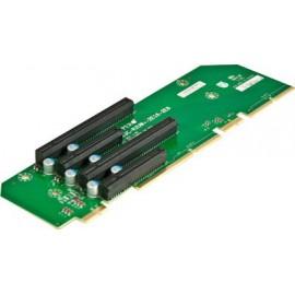 Pasywny Riser Supermicro 2U LHS PCI-E 2x3.0 x16 2x3.0 x8 R2UW+-2E16-2E8