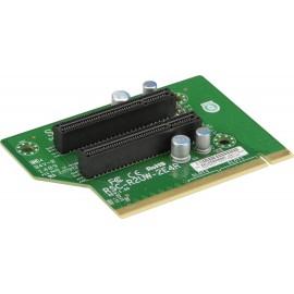 Pasywny Riser Supermicro 2U RHS 2xPCI-E x8 R2UW-2E4R