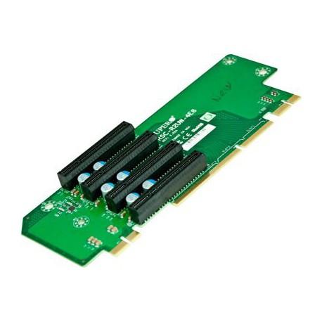 Pasywny Riser Supermicro 2U LHS 4xPCI-E 3.0 x8 R2UW-4E8