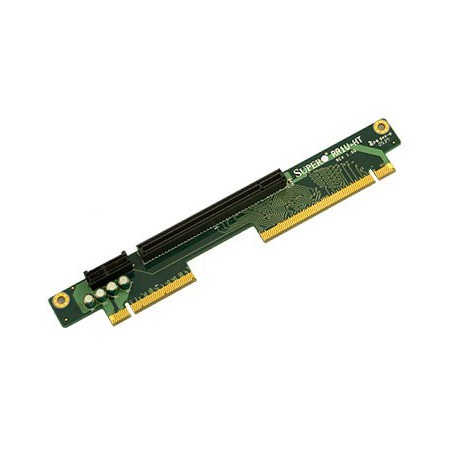 Pasywny Riser Supermicro 1U LHS 1x PCI-E x8