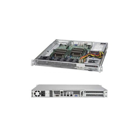 Supermicro Superserver SYS-6018R-MD