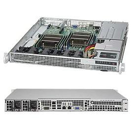 Supermicro serwer Rack 1U SYS-6018R-MDR