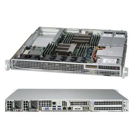 Supermicro SuperServer SYS-1028R-WMRT