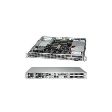 Supermicro serwer Rack 1U SYS-1028R-WMRT