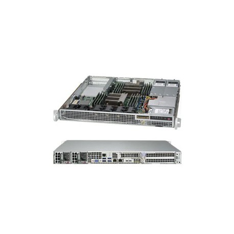Supermicro SuperServer rack 1U SYS-1028R-WMRT