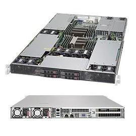 Supermicro serwer Rack 1U SYS-1028GR-TRT