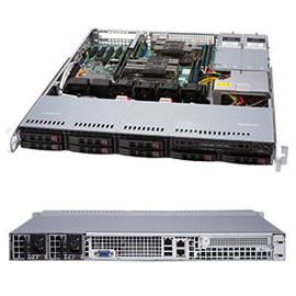 Supermicro serwer Rack 1U SYS-1029P-MTR