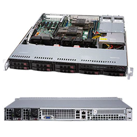 Supermicro SuperServer rack 1U SYS-1029P-MTR