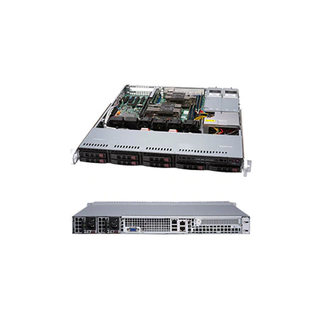 Supermicro SuperServer SYS-1029P-MTR