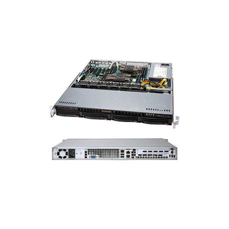 Supermicro serwer Rack 1U SYS-6019P-MT