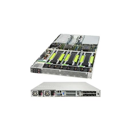 Supermicro serwer Rack 1U SYS-1029GQ-TNRT