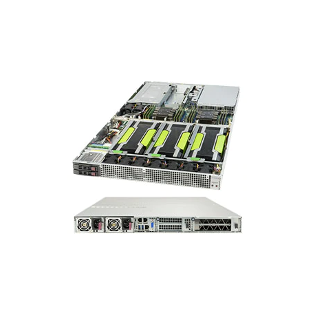 Supermicro Superserver SYS-1029GQ-TNRT