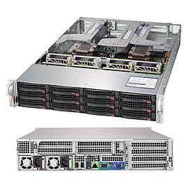 Supermicro SYS-6029U-E1CRTP