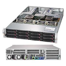Supermicro SYS-6029U-E1CR25M