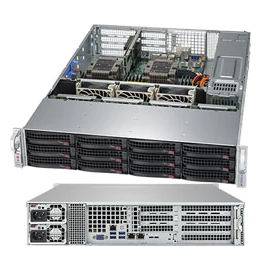 Supermicro SYS-6029P-WTRT
