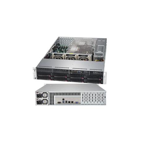 Supermicro SuperServer 2U SYS-6029P-TR