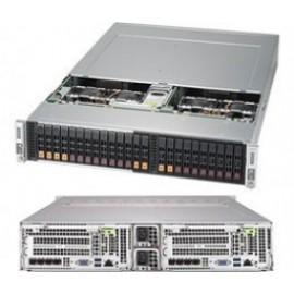 Supermicro SuperServer Rack 2U 2029BT-DNC0R