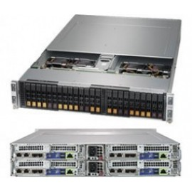 Supermicro SuperServer Rack 2U SYS-2029BT-HNTR